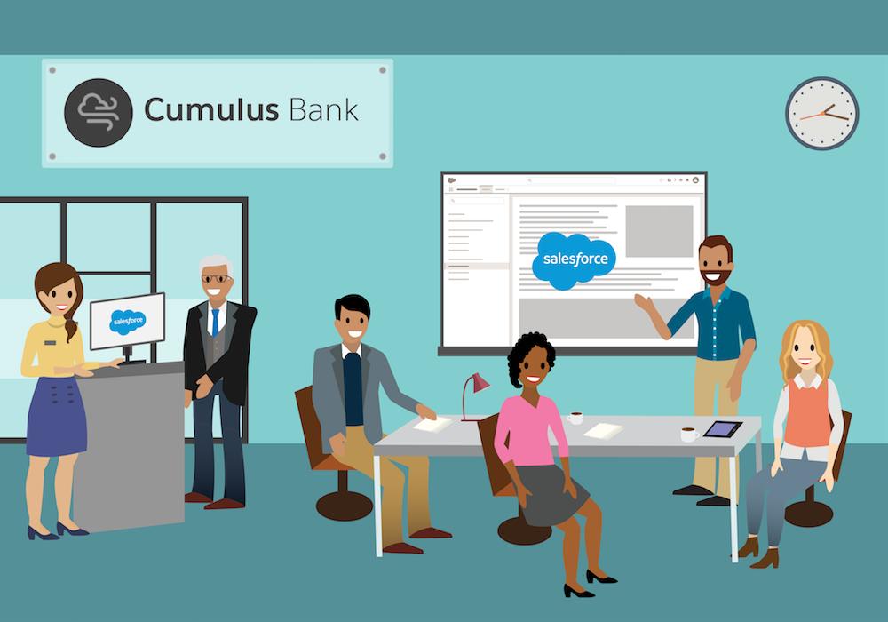 Cumulus Bank
