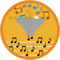 Consumer Interaction Management icon