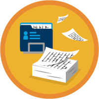 Contact Management Solutions icon