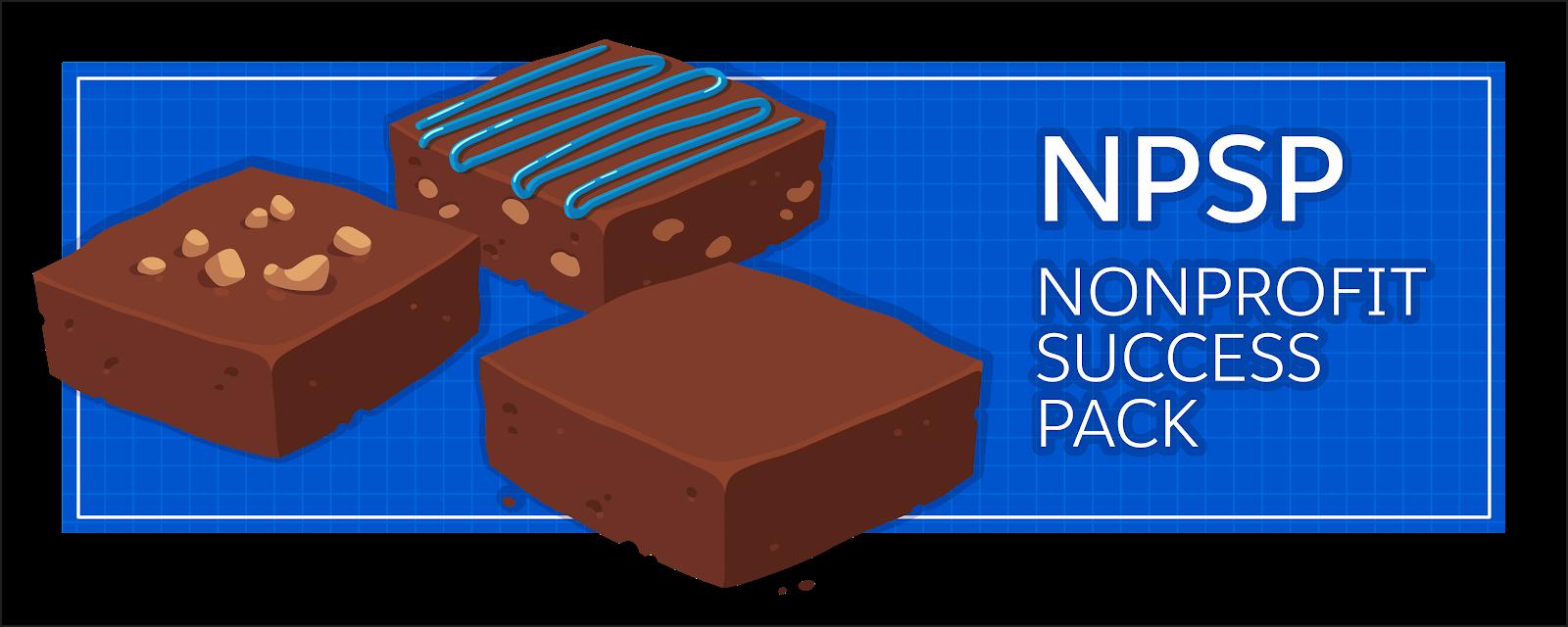 サンデーに入っているブラウニーは、あなたが使用したい Salesforce.org 製品 (NPSP や EDA など) です。