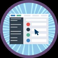 Campos personalizados: Início rápido icon
