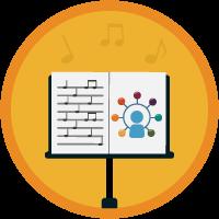 Customer 360 Audiences Basics icon