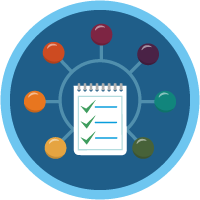 Customer 360 Data Manager Fundamentals icon