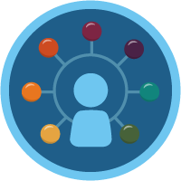 Customer 360 Data Manager icon