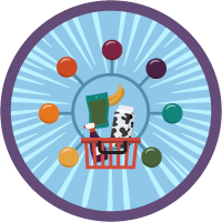 Customer 360 Guide for Consumer Goods: Quick Look icon