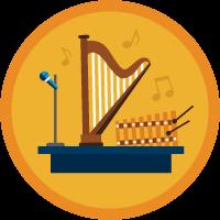 Customer Data Platform Strategy icon