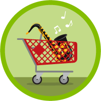 Customer Engagement Solutions for Salesforce B2C Commerce icon