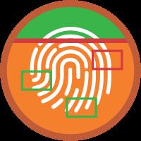 Cyber Defense Forensics icon