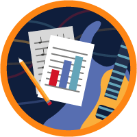 Data Storytelling with Tableau Public icon