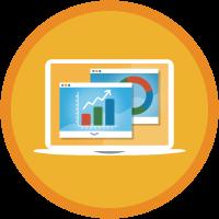 Data Visualization with Datorama icon