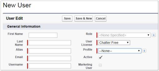 Diagrama do relacionamento entre os objetos personalizados Posição e Formulário de emprego numa página de detalhes do registro