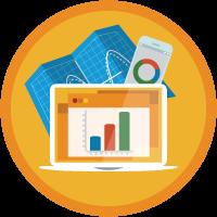 Datorama für das Marketing icon