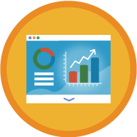 Datorama Reports for Marketing Cloud icon