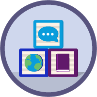 Deep Learning and Natural Language Processing icon