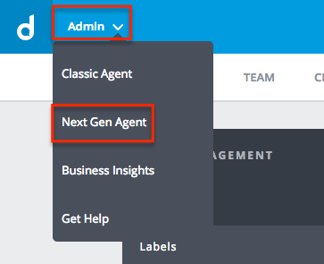 Next Gen Agent