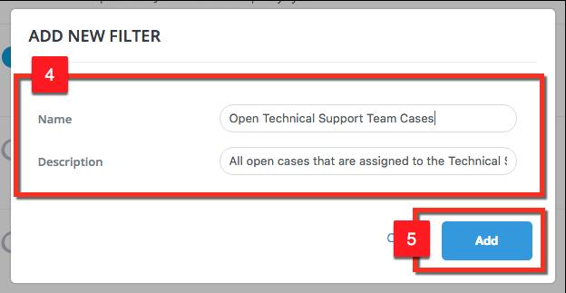 Automate case management.