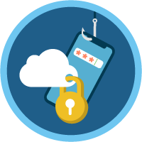 Digital Security Basics icon