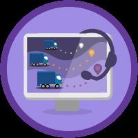 Dispatcher Console for Admins icon