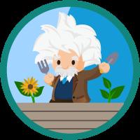 Einstein Basics for Pardot Lightning App icon