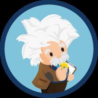 Einstein Conversation Insights for Sales icon