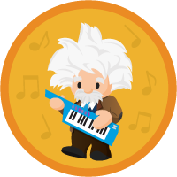 Einstein Email and Web Recommendations icon
