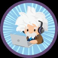 Einstein for Service: Quick Look icon