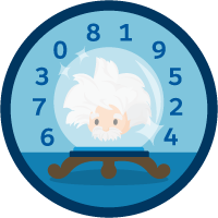 Einstein Prediction Builder badge