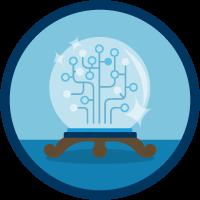 Einstein Prediction Service icon