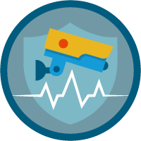 Enhanced Transaction Security icon