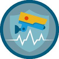 Enhanced Transaction Security icon