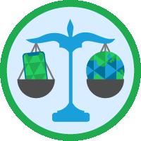 Ethics by Design icon