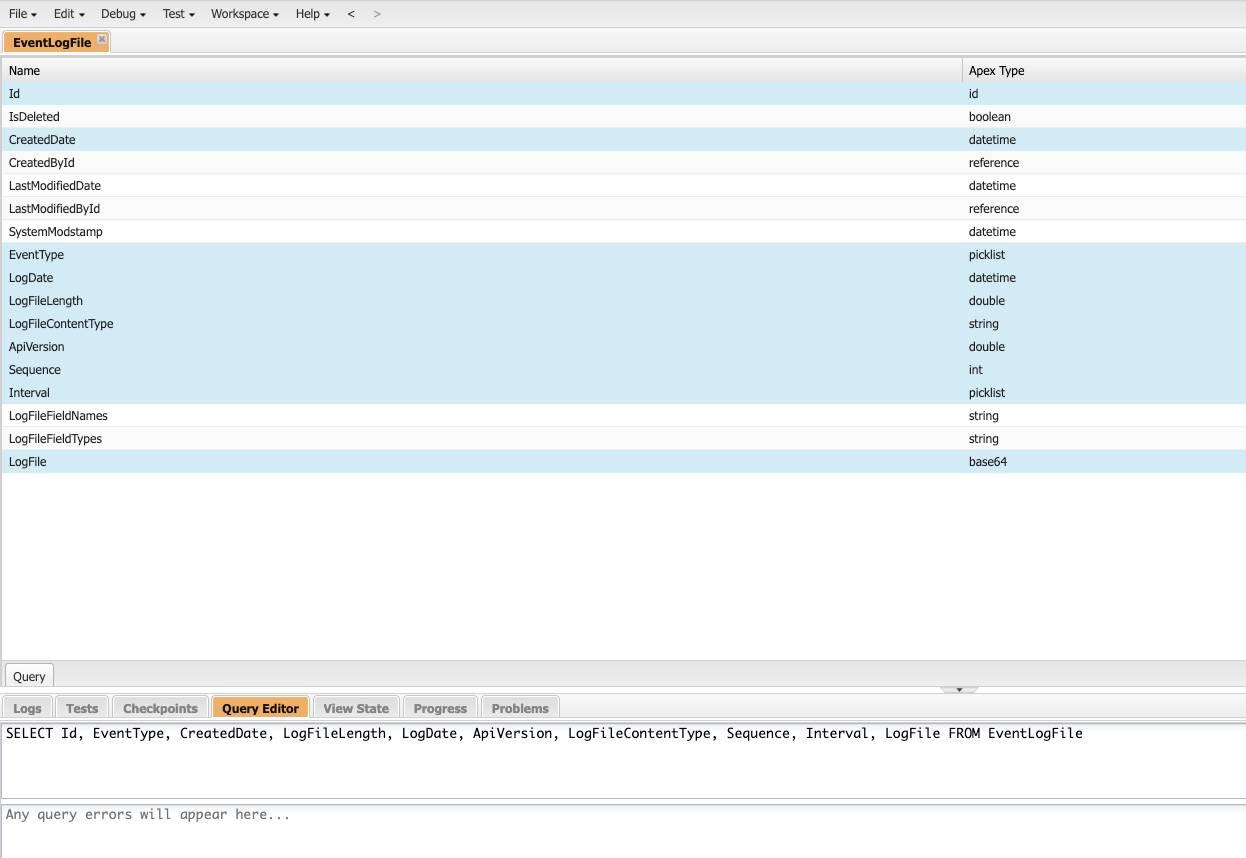 Captura de tela exibindo campos para selecionar a partir de Consulta