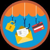 Executive Security Awareness icon