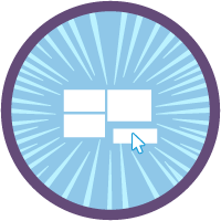 Fast App Development: Quick Look icon