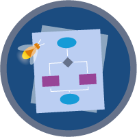 Flow Builder icon