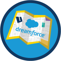 Dreamforce & Next Steps icon