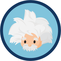 Concepts de base de Salesforce Einstein icon