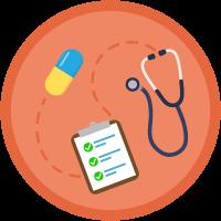 Health Cloud Care Programs icon