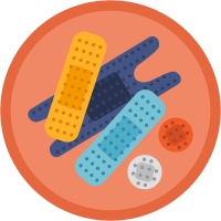 Health Cloud Customization icon