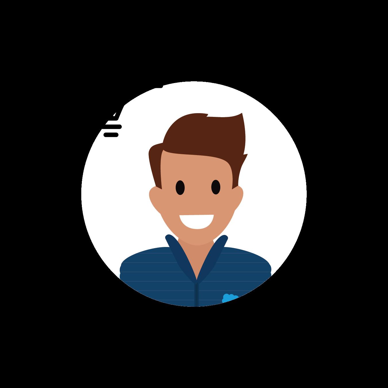 A Salesforce customer MVP sharing a tip.