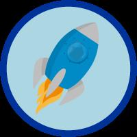 Concepts de base de HighVelocitySales icon