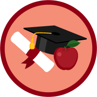 Education Data Architecture Basics icon