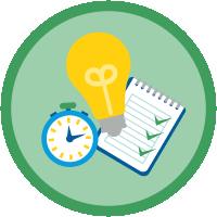IdeaExchange Basics icon
