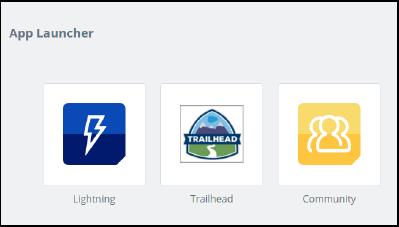 Community App Launcher