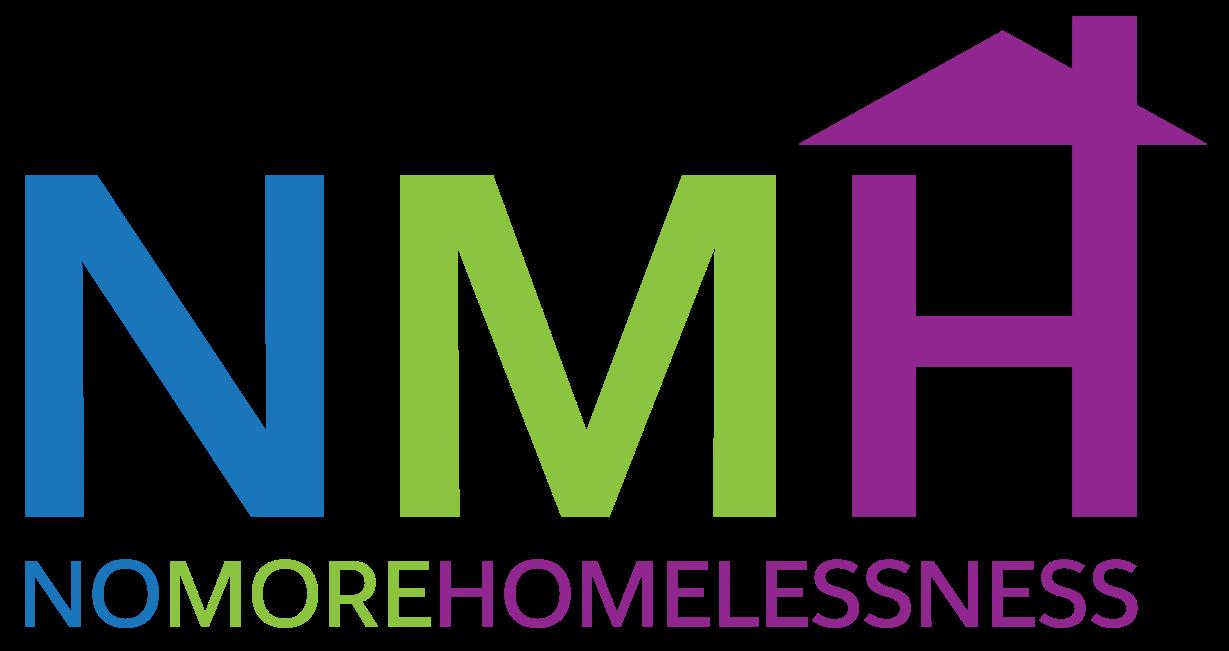 No More Homelessness logo