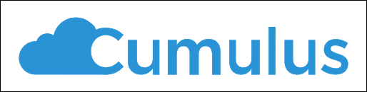 The Cumulus logo.