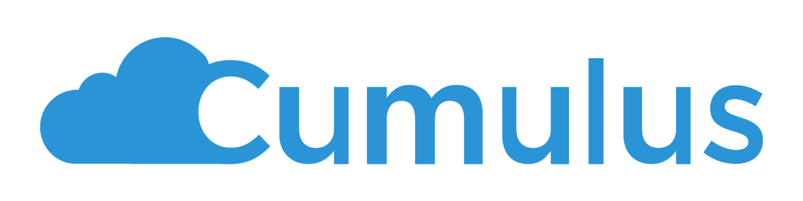 The logo for Cumulus Bank, the fictitious bank in this story.