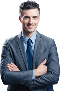 Photo of personal banker Matt