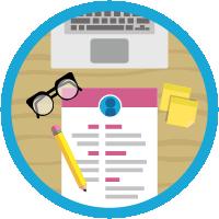 Interview Strategies icon