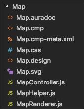 Beispiel für ein Komponentenpaket